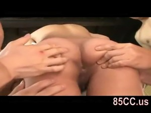 amateur anal punishment