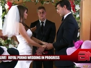 black pictures of brides and grooms