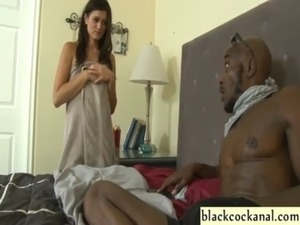 white girl and black guy sex