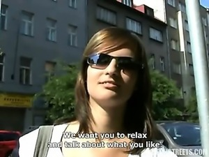 videos czech girls