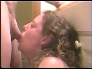 big pussy in the woods piss