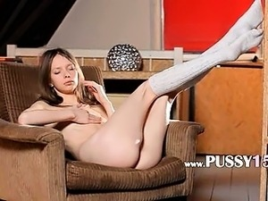 teen girls vedeos in socks