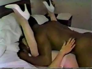 black guy orgasm