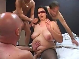 bbw anal video