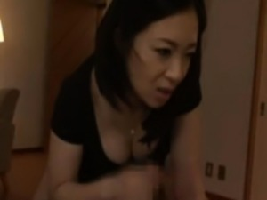 mature japanese woman video