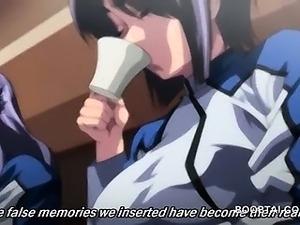 big tits anime galleries