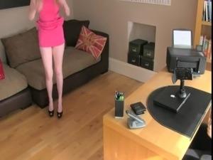 lesbian mature rimjob porn vid