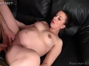 amateur porn pregnant