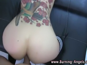 Emo pics nude