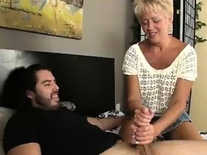hot aunts pussy