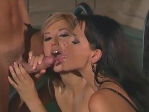 glamour girls gone bad blowjob