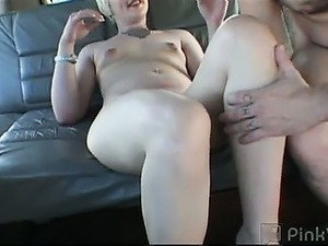 Amateur night housewifes