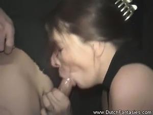 kinky butt sex