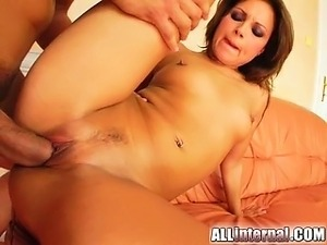 cumming inside girls video
