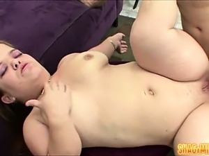 hot midget girl blowjob