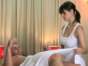 prostrate sex massage videos