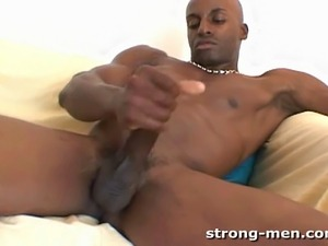 muscled girl fuck with boy