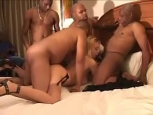 amateur video indian wife gangbanged