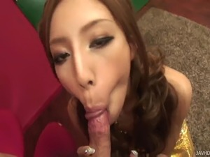 japanese beauty model video