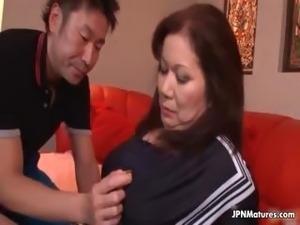 japanese naked mature women