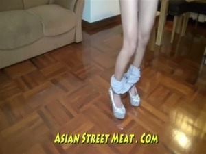street meat asian pics