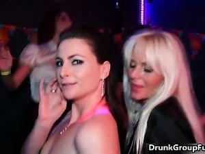 drunk wife interracial