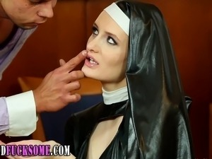 free full length nun sex movies