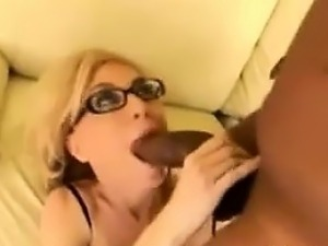 Sexy milf with big boobs