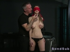 tied up anime babes porn video