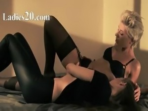 lesbian sex scenes with toys