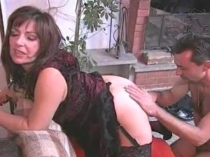 girls anal teaching