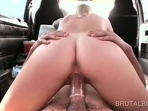 asian girl gets fucked on bus