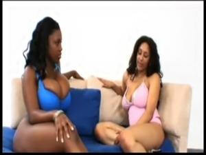 free black lesbian video