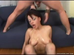 vomit sex movie story