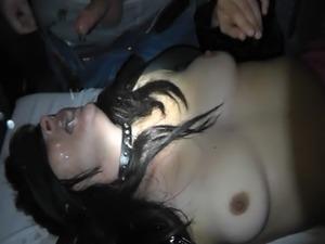 hardcore sex in cinema bathtub