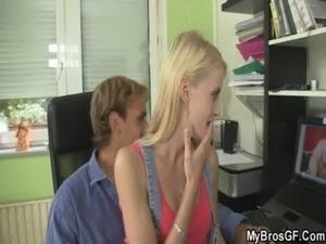 cheats on orgasm girl