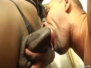 dominant wife cuckold husband black sex