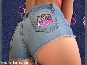 petite flare leg jeans