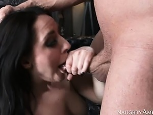 xxx blowjob young