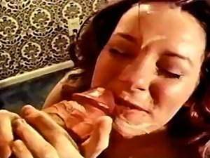 very young girls swallowing cum