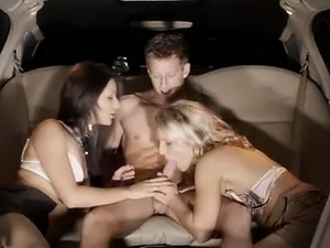 free group sex video sandwich