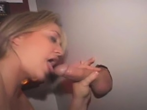 free porn videos glory hole fuck