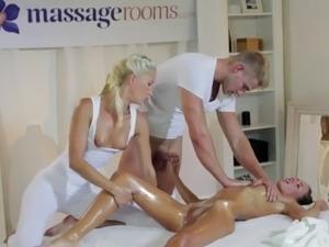 young milf gangbang porn video