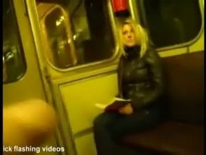 Sex train video