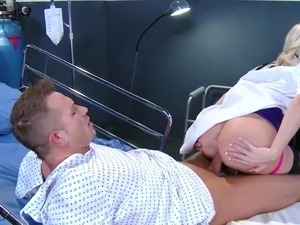 doctor video orgasm demo