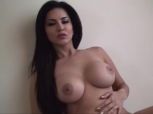 beautiful latina perfect tits anal