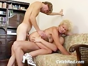 reverse cowgirl double anal penetration