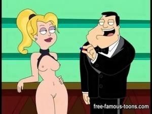 cartoon porn videos of big boobs
