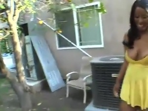 sexy young african teenagers