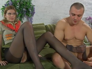 pantyhose forced sex movies